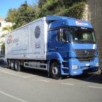 trasporti elettromedicali in tutta Italia